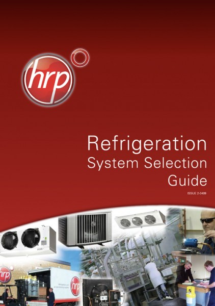 Refrigeration System Selection Guide