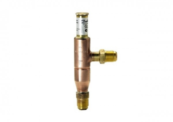 Danfoss Capacity Regulators KVC Range