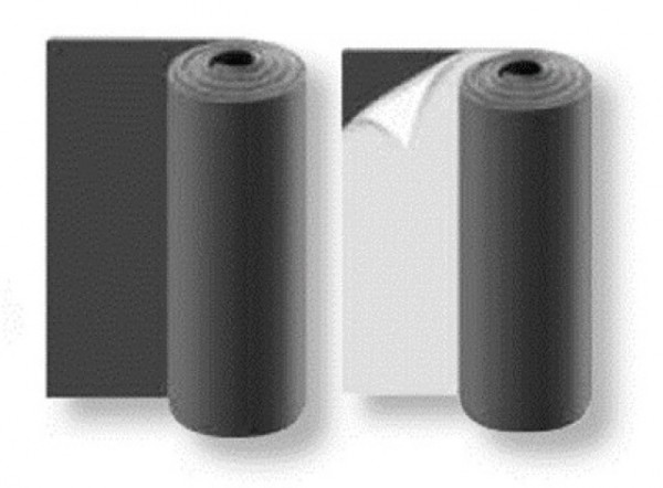 K-Flex 'Eco Black' Insulation Sheet