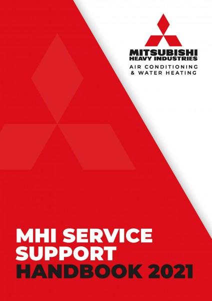 MHI Service Support Handbook