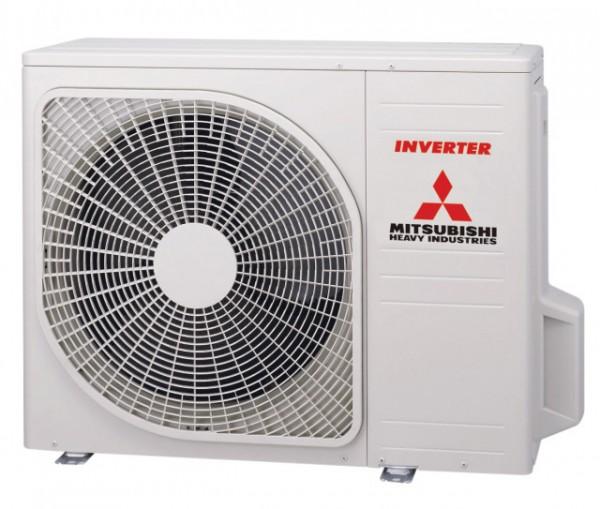 FDC-VNP Standard Inverter 1ph R410A
