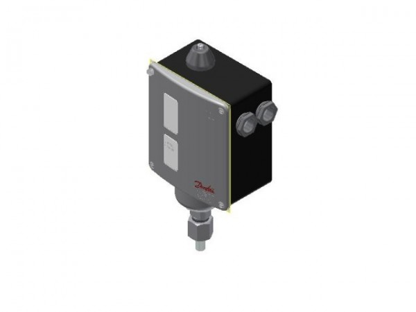 Danfoss Pressure Controls - RT Range