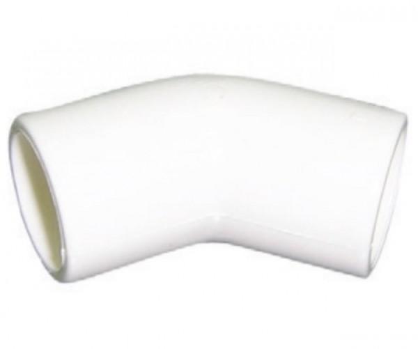 45° Plastic Elbows