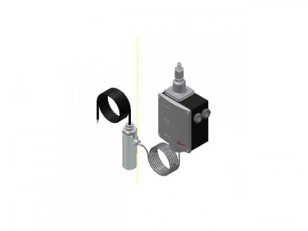 Danfoss Liquid Level Controls - RT Range