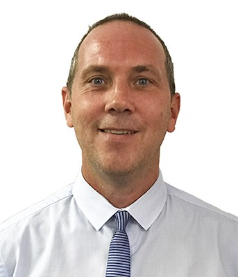 Chris McDowall
