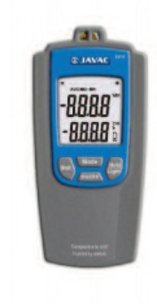 Temp / Humidity Meter